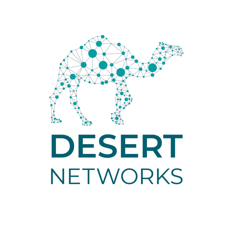 ERC Desert Networks
